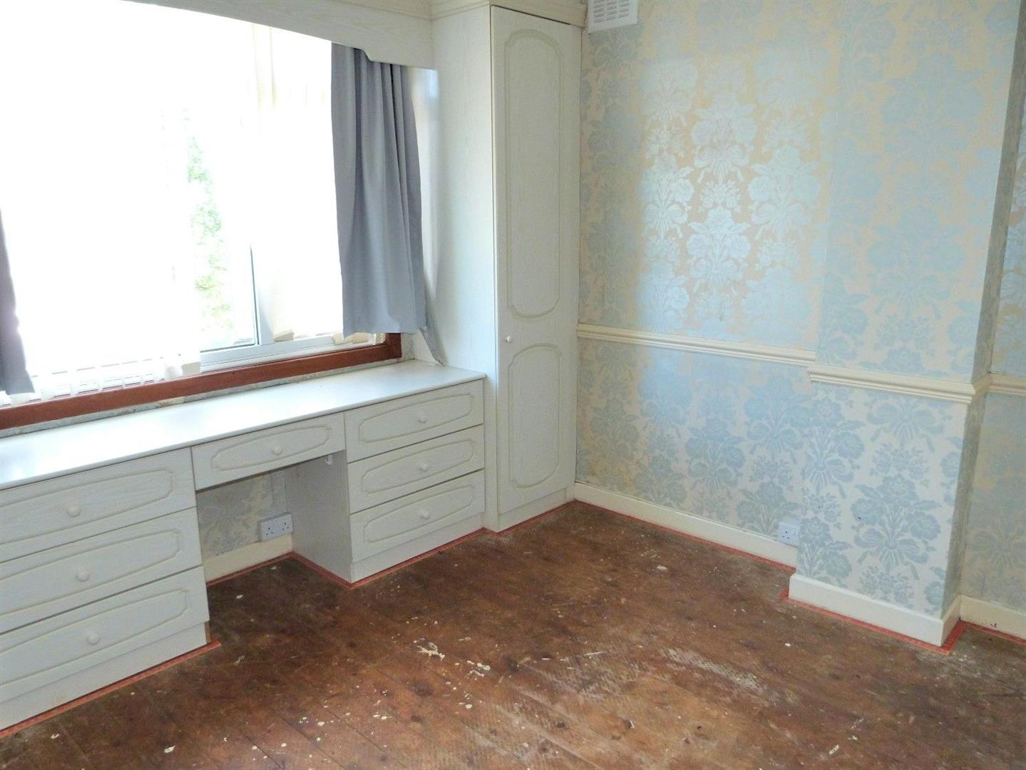 BEDROOM ONE FRONT
